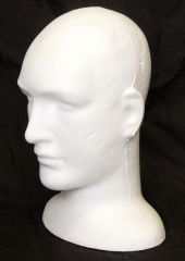 Male Poly Head